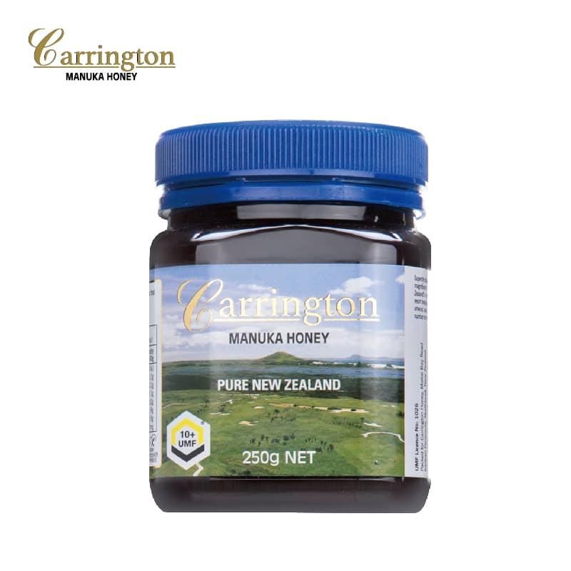 新西兰Carrington凯林顿麦卢卡花蜂蜜(10+)250g