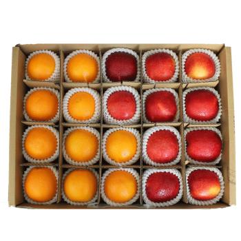 礼盒118 新鲜水果节日礼盒送礼礼品礼物团购