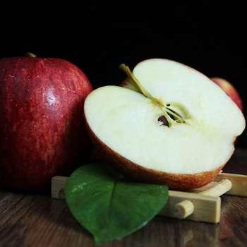 进口嘎啦果苹果 12个 新鲜苹果姬娜果进口 新鲜水果