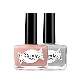 膜玉 (Candy Moyo)指甲油指尖芭蕾套组