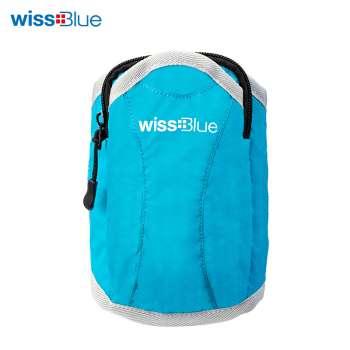 维仕蓝多功能休闲运动手臂包WB1118-B
