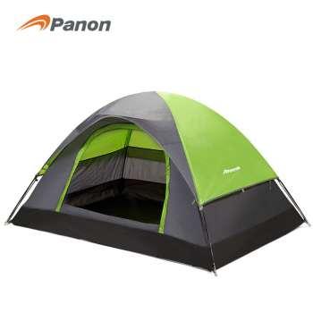 攀能双人双层户外帐篷PN-2261