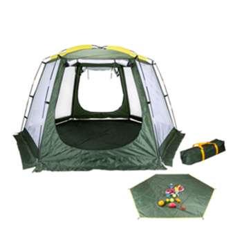 攀能户外六角休闲帐篷PN-2257