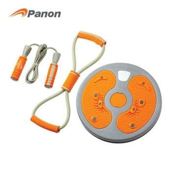 攀能健身器材3件套PN-5143