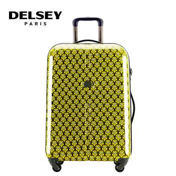 DELSEY&MINIONS拉杆箱00262580211