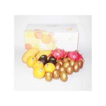 瀚乾食坊水果礼盒888型
